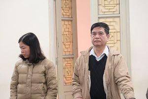 Nguyên chủ tịch Haprosimex lĩnh 17 năm tù