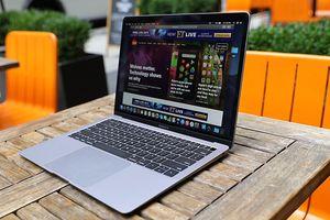 Bộ đôi sản phẩm nhìn là mê MacBook Air (2018) và iPad Pro (2018) của Apple chính thức lên kệ tại Việt Nam