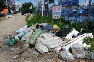 Bình Định: Nỗ lực khắc phục ô nhiễm tại cảng cá Tam Quan