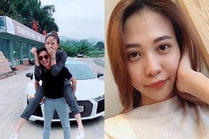 Giữa tin đồn sắp đám cưới với Cường Đô la, Đàm Thu Trang báo tin vui bất ngờ