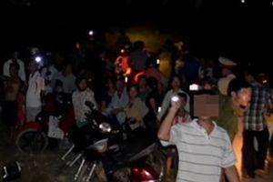 Bắc Giang: Đang điều tra vụ án người phụ nữ bị sát hại khi đi chợ sớm