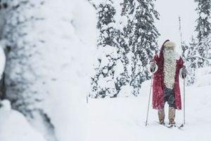 Những hé lộ thú vị về 'vùng đất Giáng sinh' tại Phần Lan