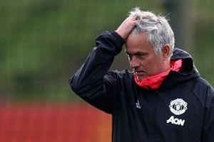 Mourinho bị MU sa thải, nhận bồi thường 22,5 triệu bảng