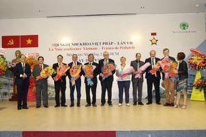 300 chuyên gia đầu ngành tham dự Hội nghị Việt Pháp lần thứ 7