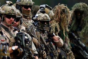 Kosovo đòi lập quân đội, Nga cảnh báo nguy cơ chiến tranh