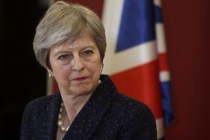 Thủ tướng Anh cố 'phá thế cờ vây', công bố thời điểm bỏ phiếu Brexit