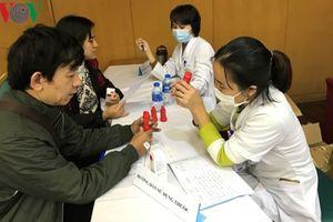 Đổi mới khám chữa bệnh: Phải lấy người bệnh làm trung tâm