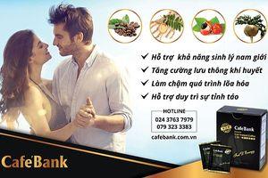 Cafe'Bank chính thức ra mắt thị trường Việt Nam