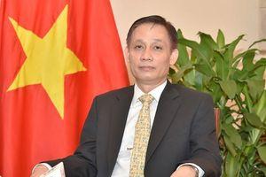 Việt Nam trở thành thành viên của UNCITRAL là một sự kiện quan trọng