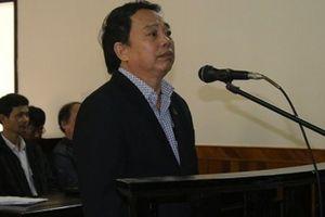 Hà Tĩnh: Đề nghị khai trừ Đảng đối với nguyên Chủ tịch huyện Kỳ Anh