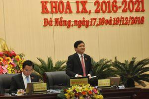 Chủ tịch HĐND TP Đà Nẵng: 'Không có đất nhiều đâu để mà lãng phí'