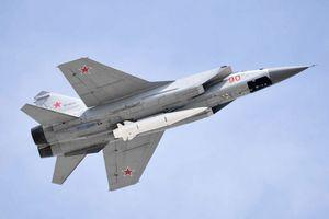 Mỹ thừa nhận vũ khí siêu thanh của Nga là vô đối