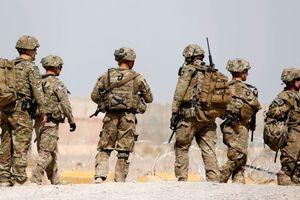 Mỹ và Taliban đàm phán chấm dứt cuộc xung đột 17 năm ở Afghanistan