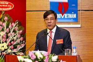 Bắt nguyên Tổng giám đốc Tổng công ty Thăm dò, khai thác dầu khí Đỗ Văn Khạnh
