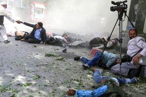 Cái chết gây tranh cãi của nhà báo Mohammad Munadi
