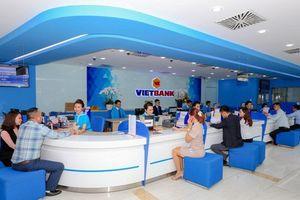 Người thân 'bầu' Kiên tiếp tục rao bán cổ phiếu VietBank