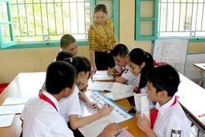 Giáo dục giới tính trong trường học: Khoảng trống khó lấp đầy
