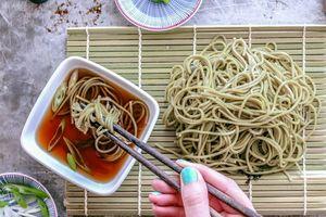 Mì soba - truyền thống lâu đời trong văn hóa ẩm thực Nhật Bản