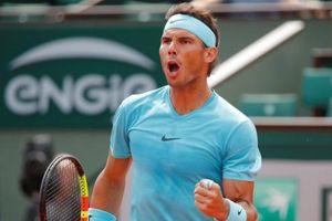 'Tôi chưa bao giờ nghĩ Nadal sẽ giải nghệ vì chấn thương'