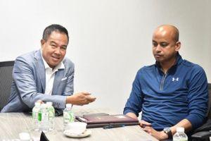 Tuyển Thái Lan dùng cựu binh V.League để giúp HLV Rajevac