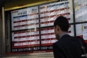Chờ quyết định từ FED, chứng khoán châu Á thận trọng, Phố Wall tăng nhẹ