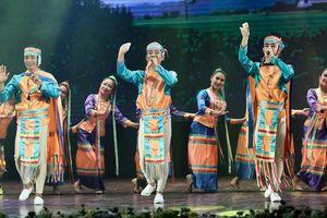 Khai mạc Tuần Văn hóa Lào tại Việt Nam 2018