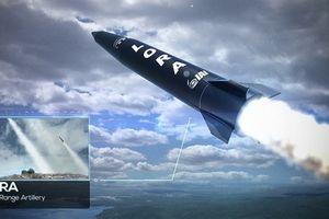 Nếu Israel cấp tập phóng LORA, S-400 có chống được?