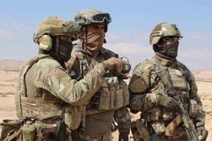 Phiến quân thân Thổ pháo kích Syria: Một lính Nga thiệt mạng