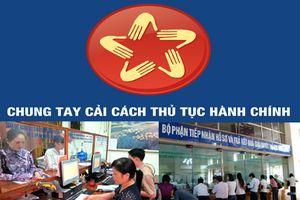 Đề xuất đơn giản hóa TTHC của Bộ Nội vụ