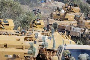 Mỹ phủ nhận 'bật đèn xanh' cho Thổ Nhĩ Kỳ tung hoành ở Syria
