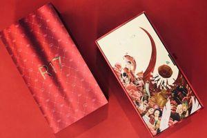 HOT: Oppo R17 và R17 Pro New Year Edition màu đỏ ra mắt