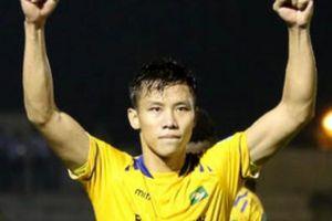 Quế Ngọc Hải: Suýt bỏ nghiệp cầu thủ để thi Đại học vì... quá giỏi Toán
