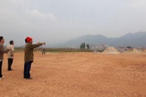 Nhiều vi phạm trong quản lý đất đai ở huyện Lục Nam (Bắc Giang)