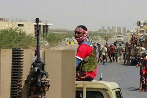 Lệnh ngừng bắn bị vi phạm ở Yemen