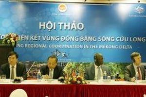 Phát triển vùng đồng bằng sông Cửu Long đang ở ngã rẽ quan trọng