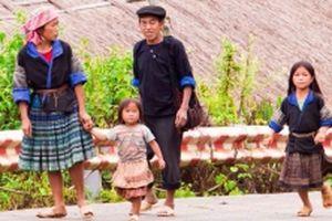Khoảng sáu triệu người Việt đã thoát nghèo