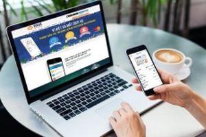Ví Việt ra mắt dịch vụ thanh toán thẻ tín dụng LienVietPostBank Mastercard