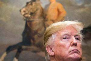 Mexico dùng Trung Quốc để 'dọa' ông Trump