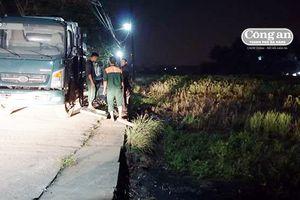 Nỗ lực khắc phục sự cố tràn dầu ở Thanh Hóa