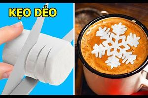 20 ý tưởng Giáng sinh ngon miệng