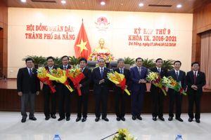 Đà Nẵng: Nguyên Giám đốc Sở GD&ĐT được bầu vào chức danh Phó chủ tịch UBND thành phố