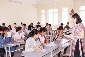 Hạt nhân lan tỏa tinh thần đổi mới giáo dục