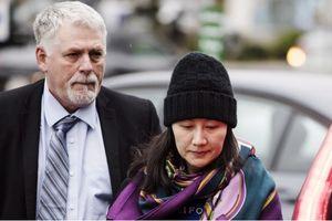 Lại thêm một người Canada bị bắt sau vụ Huawei