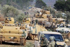 Thổ Nhĩ Kỳ tuyên bố được Mỹ 'bật đèn xanh' cho phép tấn công ở Syria