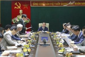 Hà Nội: Tăng cường cải cách hành chính, giảm mạnh 'cơ chế xin - cho'