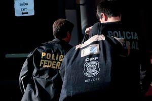 53 cảnh sát Brazil bị bắt vì thông đồng với tội phạm ma túy