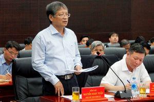 Miễn nhiệm chức Phó chủ tịch TP.Đà Nẵng đối với ông Nguyễn Ngọc Tuấn