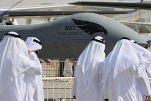 Trung Quốc lấn lướt trong cuộc chạy đua UAV ở Trung Đông