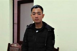 Chân dung hung thủ dùng súng tự chế bắn chết chủ nợ ở Hưng Yên