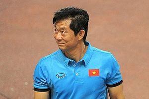 HLV Park Hang Seo mất trợ lý trước thềm Asian Cup 2019